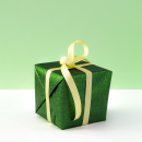 A Beautifully Wrapped Present